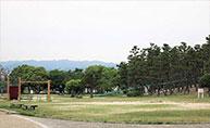 甲子園浜海浜公園