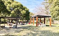 柳川瀬公園