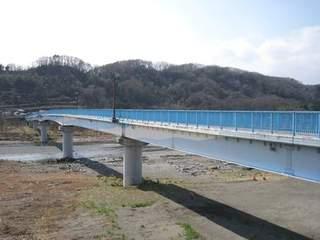 堰下レクレーション広場(羽村市)