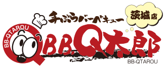 BBQ太郎茨城店