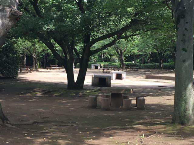 香澄公園(かすみこうえん)
